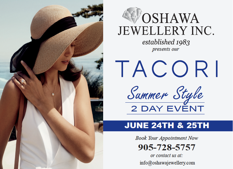 Tacori Summer Event June 24 & 25