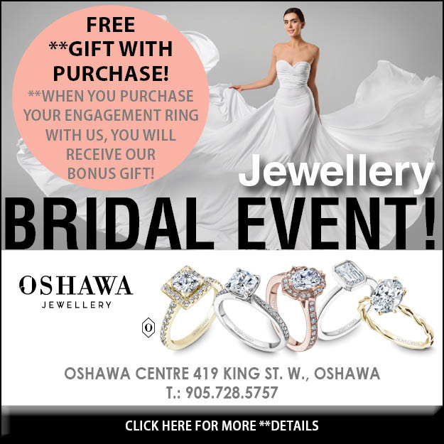 Until  February 14th,  Purchase your Bridal Ring and WE PAY THE TAX!
