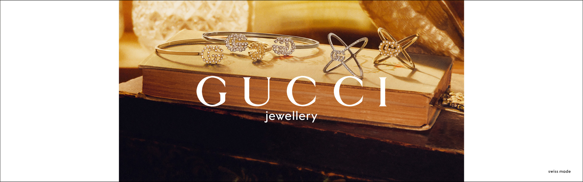 Oshawa Jewellery Inc. Gucci Jewellery