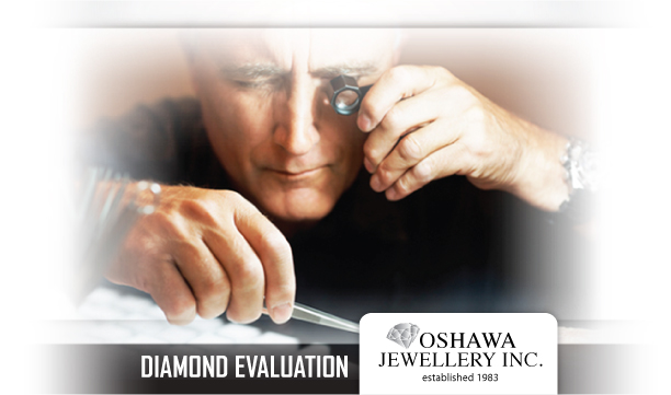 Diamond Evaluation
