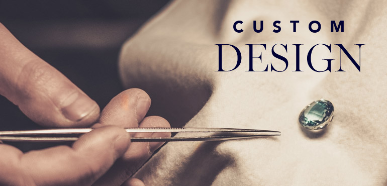 Custom Jewellers in Oshawa