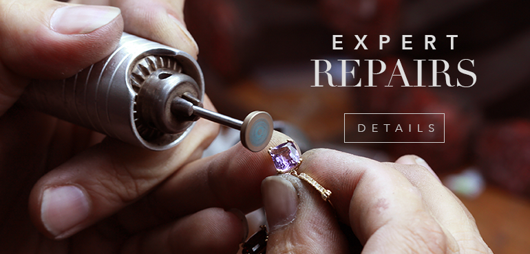 Jewellery Repairs in Oshawa